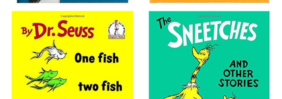 10 Favorite Dr. Seuss Books