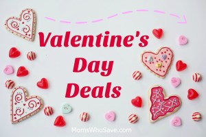 Don't Miss These Valentine's Day Deals