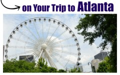 atlanta vacation tips