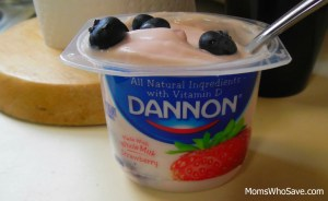 Dannon Yogurt — You Spoke, Dannon Listened. They're Better Than Ever!