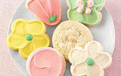 cheryls spring cookie sampler