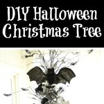 Halloween Christmas Tree Decoration Ideas Houston Mommy And Lifestyle Blogger Moms Without Answers