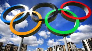 Tot Olympics