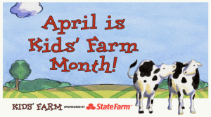 Kids' Farm Month - National Zoo