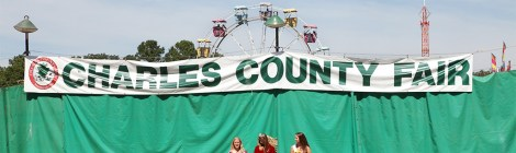 Charles County Fair, LaPlata Maryland