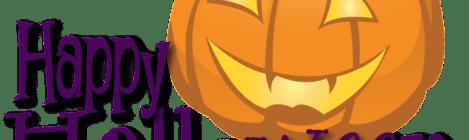Halloween Day Fun Spots