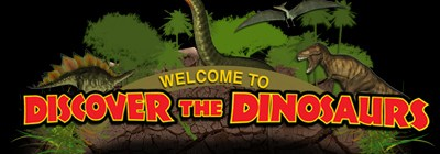 Discover the Dinosaurs at the DC Armory