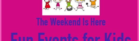 Events for Kids in Maryland - February 6-8