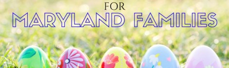 Easter Events in Maryland for Kids