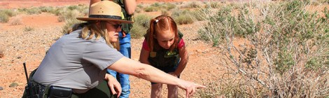 National Park Services Free Summer Camps