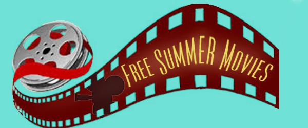 DC FREE Summer Movies 2017