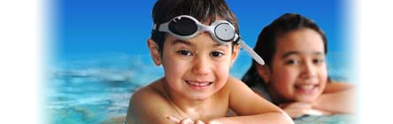 Water Safety Month -Free Swim Class