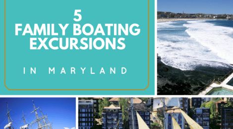 Top 5 Maryland Boat Tours