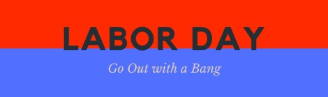 Celebrating Labor Day in Maryland