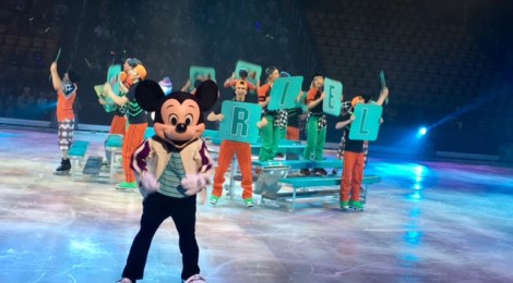 Disney on Ice – Follow Your Heart Recap