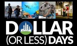 dollar or less days 2016 baltimore