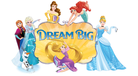 Disney on Ice presents Dream Big Comes to DC + GIVEAWAY