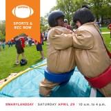 UMD17_Maryland Day_Sports
