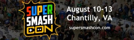super Smash Con Dulles