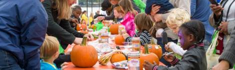Free Family Events in Maryland: Oct 7-8