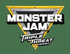 Monster Jam DC 2018
