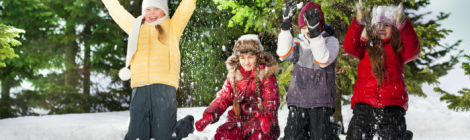 15-snow-day-activities - Moms with Tots