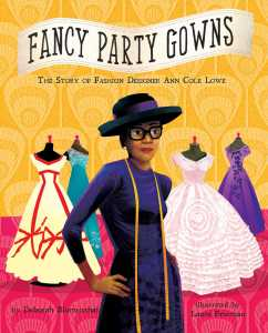 Books for Black Children_Fancy_Party_Gowns_Moms with Tots