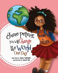 Books for Black Children_June_Peters_Moms with Tots