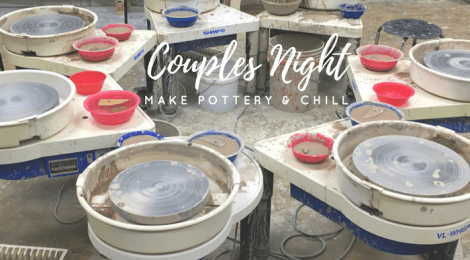 Couples Night at Jimmy's Pottery Studio_Fairfax_Moms_with_Tots