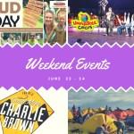 Maryland Weekend Events