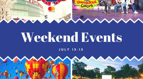 Maryland Weekend Events: July 13-15