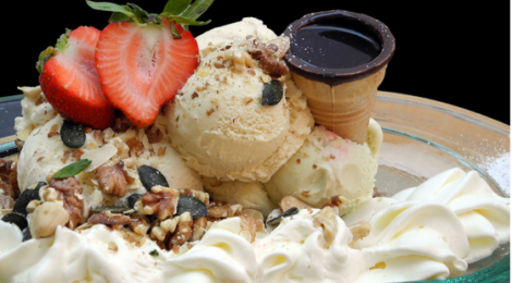 National Ice Cream Day Freebies