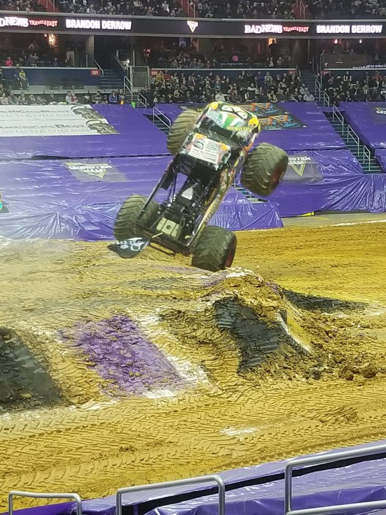 Monster Jam_DC_2019