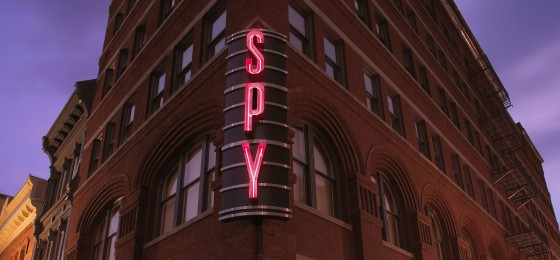 international spy museum_best-DC_area_museum