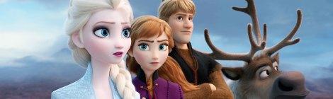 Breaking News: Disney Releases Frozen 2 Trailer