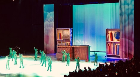 Disney on Ice presents Worlds of Enchantment Review