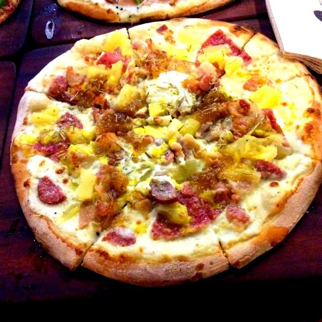 pizza rebuplic