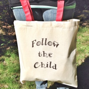 follow the child tote 3