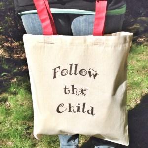 follow the child tote 3