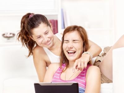 Teach teens online manners before it matters.