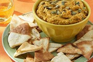 Healthy Halloween Snacks and Party Treats