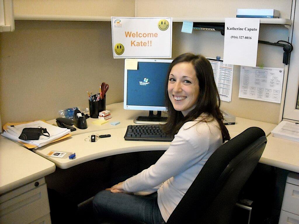 The Imperfect Registered Dietitian Nutritionist @katieserbinski