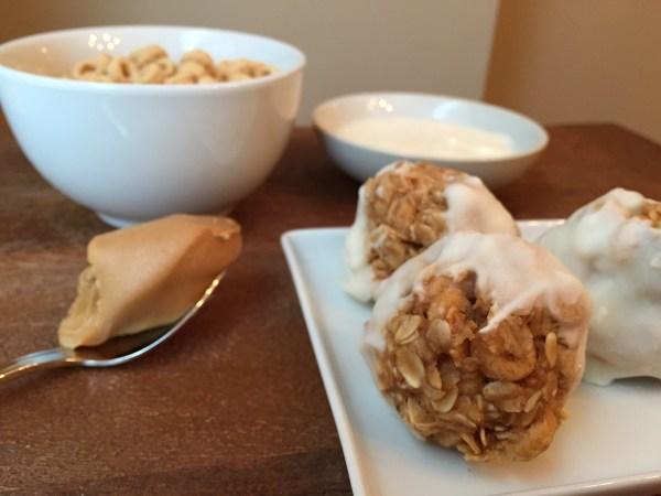 Milk and Cereal Bites @katieserbinski