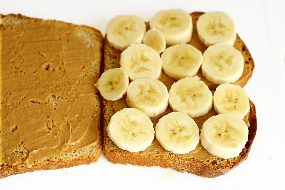 13 Peanut Butter and Banana Recipes