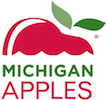 Michigan Apples Commission Logo