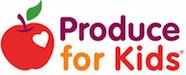 Logo - Produce for Kids