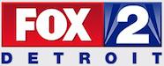 Logo - Fox 2 Detroit