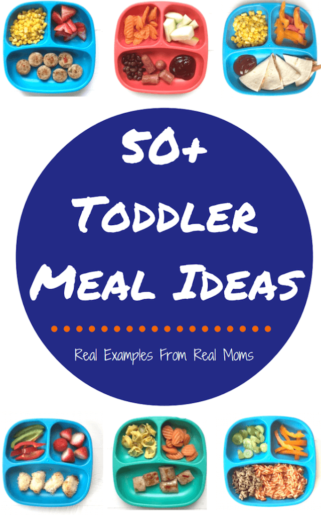 50 toddler meal ideas free pdf mom to mom nutrition 50 toddler meal ideas meant to inspire you in the kitchen and your toddler at forumfinder Choice Image