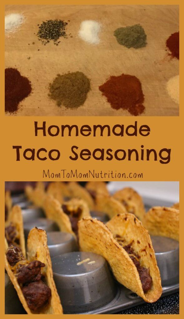 Homemade taco seasoning is an economical and healthy way to spice up any Mexican-inspired meal, such as tacos, fajitas, or quesadillas.