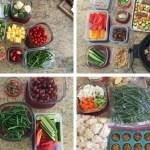 12 Weeks of Produce Prep